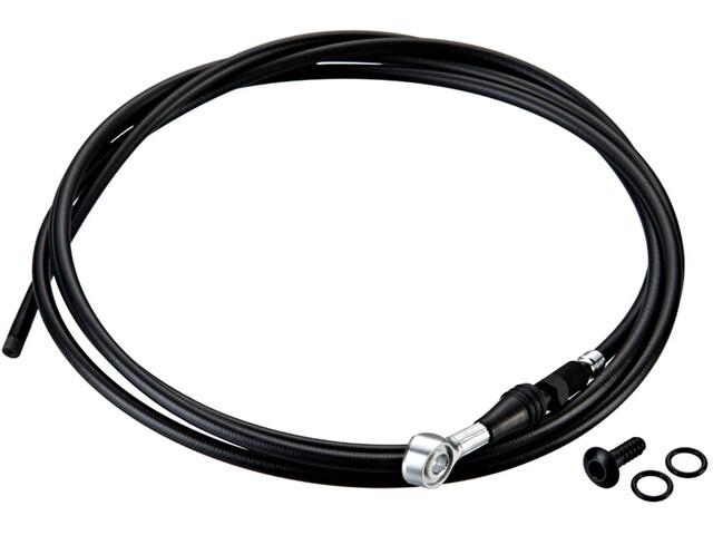 SRAM Road Kit cavo del freno per freni a disco idraulici, black